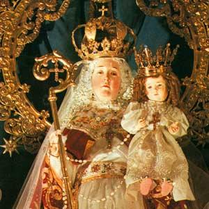 Mary, Our Lady, Queen of Heaven, Our Lady of Fatima,